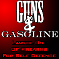 Stories of firearms used for self defense.