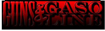 Logo: Guns & Gasoline